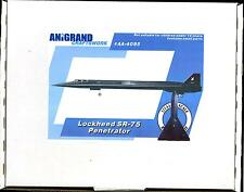 Anigrand Models 1/144 LOCKHEED SR-75 PENETRATOR Stealth Spy Plane