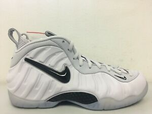 326accf439db Nike Air Foamposite Pro AS QS Vast Grey Black AO0817 001 Size 10.5 ...
