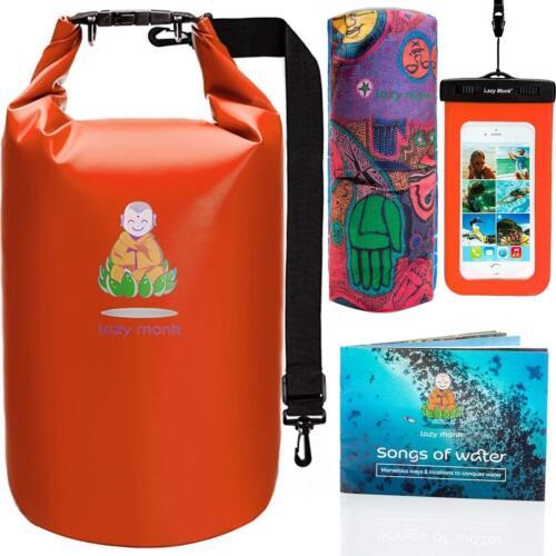 Dry Bags WaterproofWater proof Bag Backpack FREE phone case