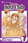 Ouran High School Host Club: v. 7 by Bisco Hatori (Paperback, 2007)