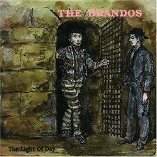The Brandos -  The Light of Day   - CD Album