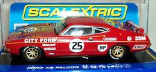 Scalextric C3491 Ford XB Falcon #25 Allen Moffat DPR & Working Lights 1/32
