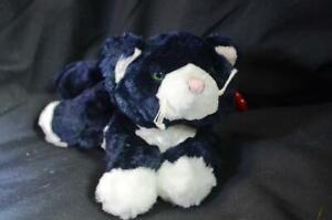 Black-amp-White-Cat-Keel-Plush-Toy-Cuddly-Stuffed-Animal-Soft-Gift-Doll-Toys-Bears