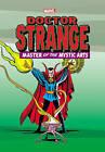 Marvel Masterworks: Volume 1: Doctor Strange by Stan Lee (Hardback, 2015)