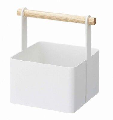Yamazaki business tool box Tosca S//L White 2313//2312