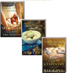 Appalachian-Blessings-1-3-Miracle-Until-Harvest-Sarah-Loudin-Thomas-Paper