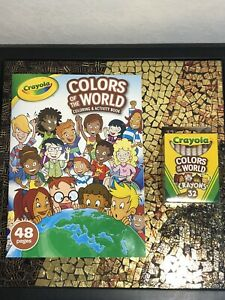 Crayola-Colors-of-the-World-Coloring-Activity-Book-W-Multicultural-Crayon-Set