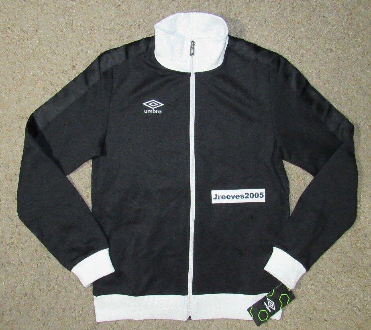 umbro diamond jacket