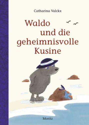 1 von 1 - Waldo und die geheimnisvolle Kusine von Catharina Valckx (2012, Gebundene...