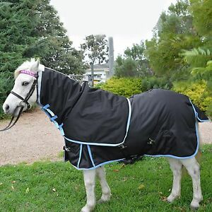 300G Winter Horse Rug Small Pony