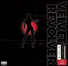 Contraband Velvet Revolver MUSIC CD
