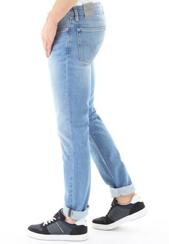 Uomo J30j307172 droite Calvin 911 Art Jeans Slim Klein L34 UwqxdnF8