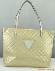 Handbag Guess Satchel Tote Maui Las