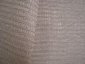 3-yds-HOLLAND-SHERRY-LINEN-Wool-Silk-Fabric-8-oz-Suiting-108-034-Pearl-BTP