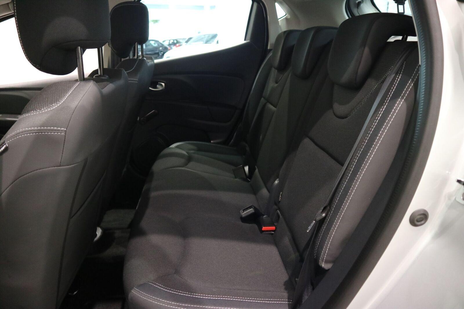 Renault Clio IV 0,9 TCe 90 Zen - billede 12