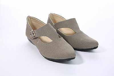 NEW GIRLS KIDS CHILDREN FLAT MARY JANE BUCKLE STRAP SCHOOL PUMPS SHOES ALL SIZE