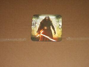Star-Wars-Episode-VII-The-Force-Awakens-3D-Coaster-Kylo-Ren