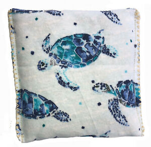 Blue-Sea-Turtle-Pack-Hot-Cold-You-Pick-A-Scent-Microwave-Heating-Pad-Reusable