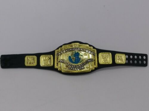 WWE Mattel Elite Classic intercontinential ceinture du championnat