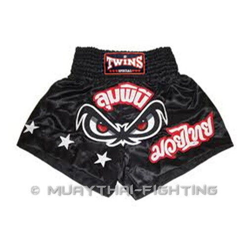 Twins Special Muay Thai Boxing Kick Boxing MMA Shorts 4S 3S XS S M L XL 3L 4L