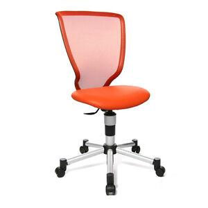 kinderstuhl b ro stuhl schreibtisch drehstuhl topstar. Black Bedroom Furniture Sets. Home Design Ideas