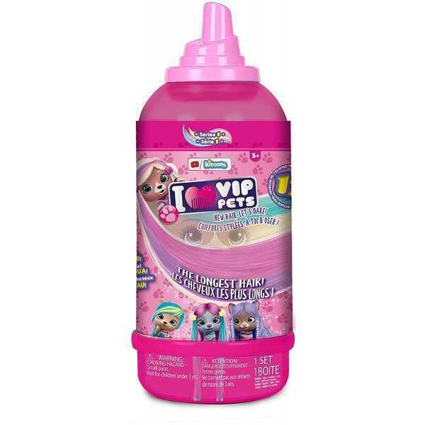 I Love Vip Pets - Capelli Lunghi Imc Toys
