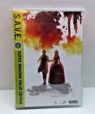 Le Chevalier dEon: The Complete Series (DVD, 2010, 4-Disc Set, S.A.V.E.) Anime