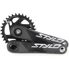 Mountain Bicycle Bottom Bracket Bike Square Hole Crank Axis Sealed Bearing-CA