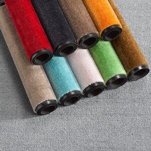 Paillasson-souple-amp-propre-couleur-Unie-Differentes-amp-tailles