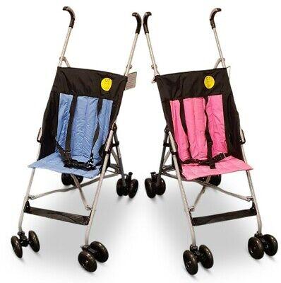 Lightweight Baby Toddler Sail Stroller Buggy Pram Inc Raincover