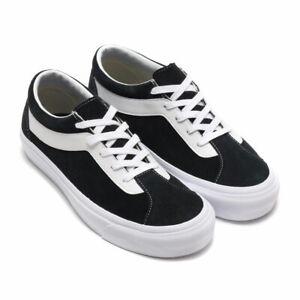 Vans Bold Ni Staple Black/True White
