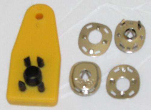 Schürtze Abdeckung Lift Punkt Werkzeug für Silver Cross Wilson Babywagen Inc 2