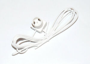 Details about Genuine Sony Coax Coaxial Wire FM Antenna For Home Cinema on