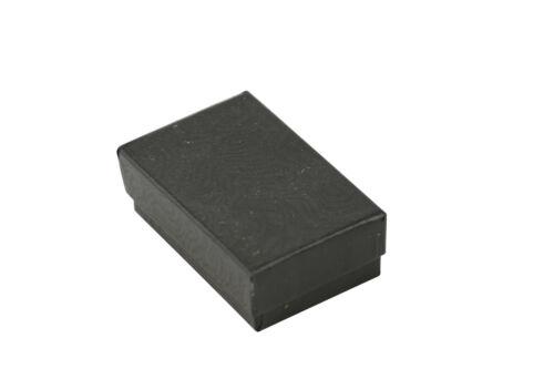 Boîte Affiche black swirl Multi Usage Cadeau Bijoux Présentation Boîtes de rangement