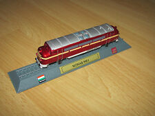 Lok Modell Standmodell Nohab M61 Danube Express Spur N neu/new
