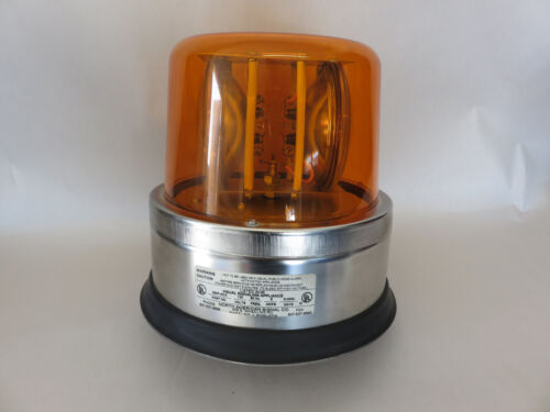 North American Signal Co 250P-ACA Visual Signaling Appliance