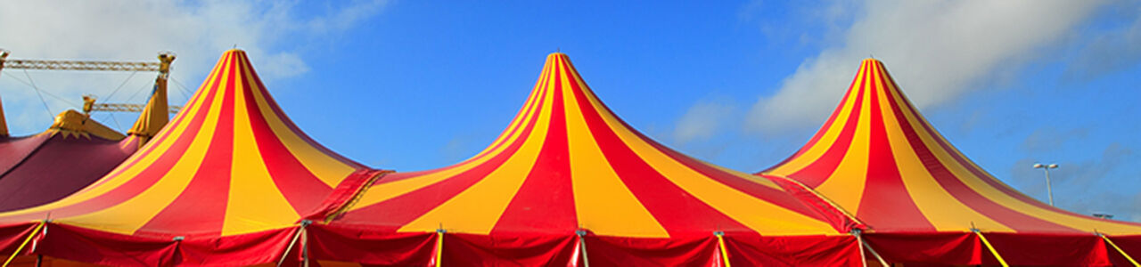 Circus 1903 - the Golden Age of Circus 1