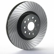 Front G88 Tarox Brake Discs fit Fiat Punto Mk1 1.1 (55) (ABS) 1.1 93>99
