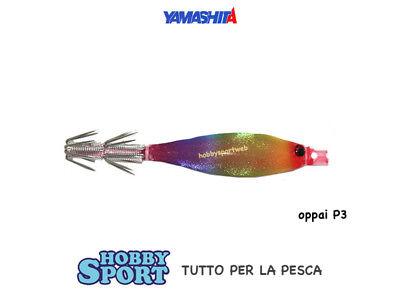 OPPAI SUTTE UV TATAKI FISHING YAMASHITA   7  2 COL P3 SERIE PINK NEW CALAMARI