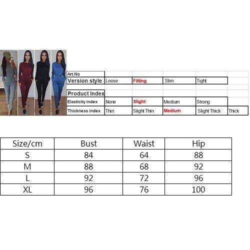 2Pcs Womens Hoodies Sport Tops Pants Sweatshirt Tracksuit Sweatsuit Jogging Set