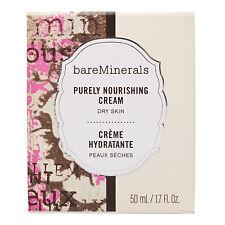 Bare Minerals Purely Nourishing Cream Dry Skin 50ml / 1.7 fl oz