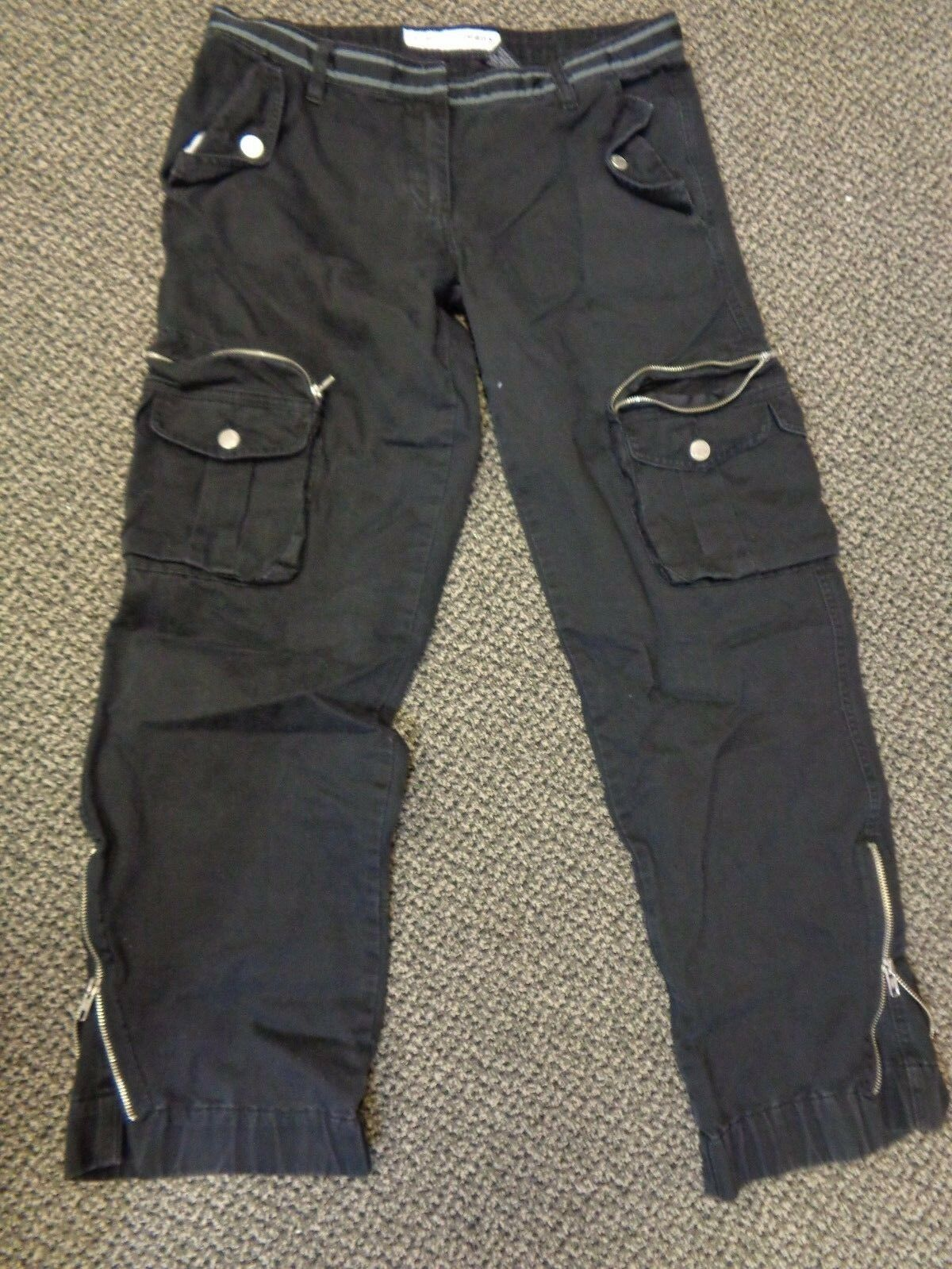 Vintage Youniquejeans Women's Jeans Size 11