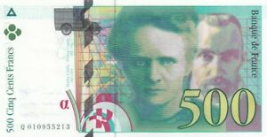 France-500-Francs-Pierre-and-Marie-Curie-1994-Serial-Q-010