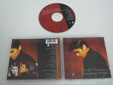 TANITA TIKARAM/EVERYBODY´S ANGEL(EASTWEST 9031-73341-2) CD ALBUM
