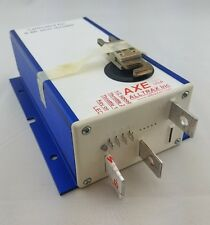 """Alltrax Motor Controller AXE 7245 24-72 Volt 450 Amp 8.5"""" Heat Sink, New In Box"""
