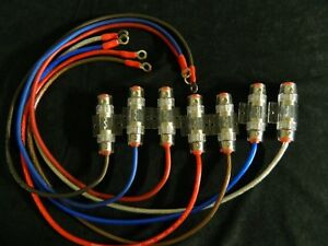 8-GAUGE-WIRE-2-FT-AGU-HOLDER-60-AMP-FUSE-5-16-RING-TERMINALS-POWER-AWG
