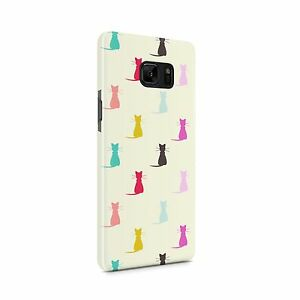 colore-assis-a-motifs-chats-meow-Kitty-pusycat-CHATONS-etui-pour-telephone