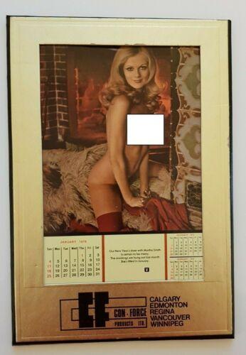 Vintage Playboy Playmate Desk Calendars 1962 to 1979 $5 to $15