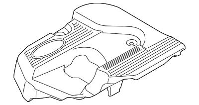 Genuine Ford Engine Cover FR3Z-6A949-B