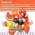 Kontrabaßkonzerte/Gran Duo Concertante von Zuccarini,Badila,Orch.I Pomeriggi Musicali,Tseng (2011)